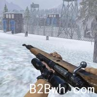 War Shooting Battle Survival最新IOS端手游
